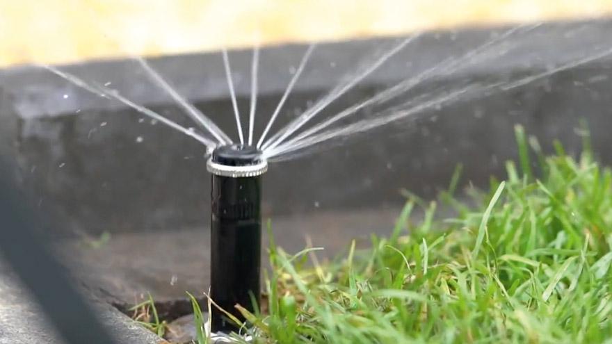 Video Bewässerung